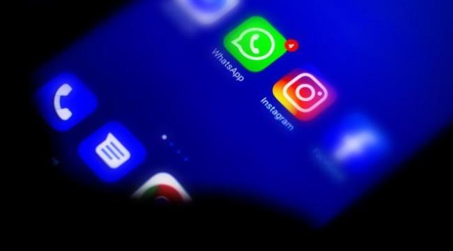Instagram, WhatsApp ve Facebook Messenger'a erişim sorunu yaşanıyor