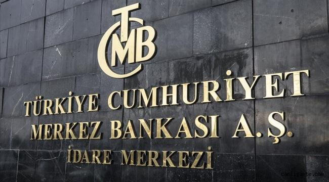 '128 milyar dolar nerede?' sorusuna Merkez Bankası Başkanı'ndan yanıt geldi