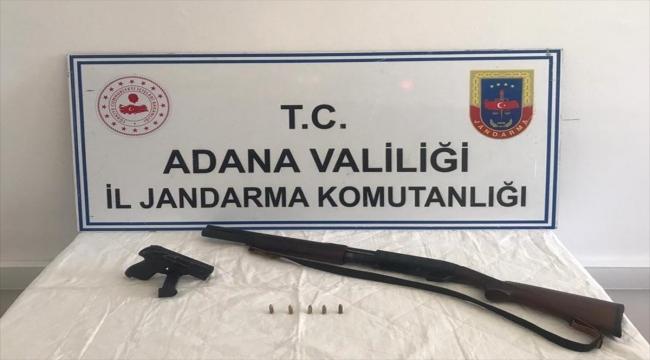 Adana'da hayvan otlatma kavgasına karıştığı iddiasıyla 4 kişi gözaltına alındı