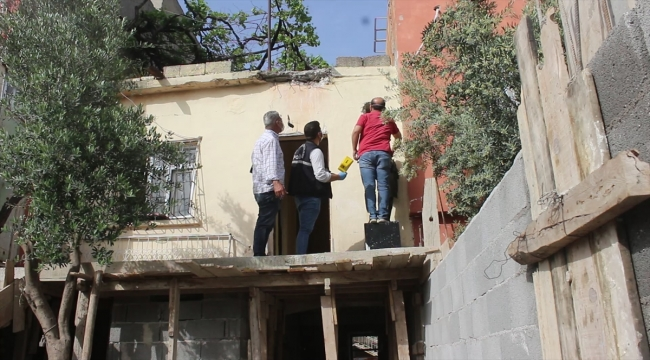 Adana'da tabancayla başından vurulan çocuk yaşamını yitirdi