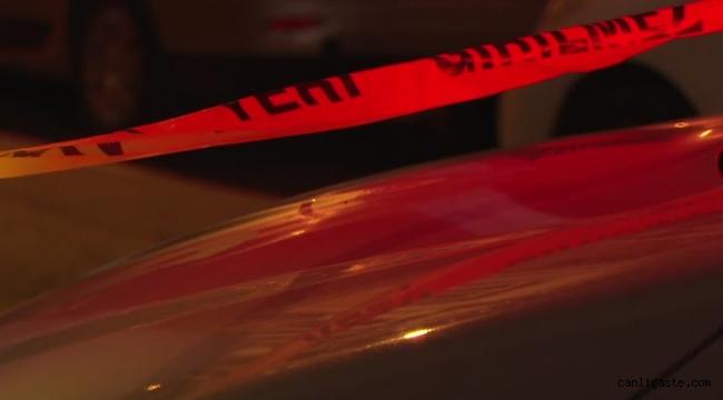 Aile üyeleri arasında silahlı kavga: 1 ölü, 3 yaralı