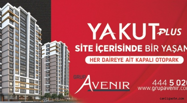 Avenir İnşaatın Yakut Projesi Tavan Fiyatları