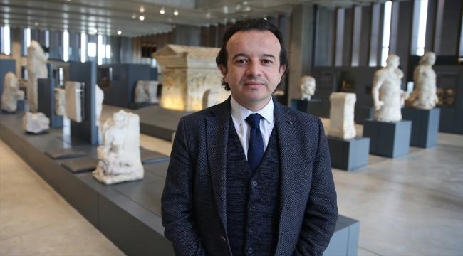 """Çanakkale'de """"2. Troas Sempozyumu"""" Anadolu'nun tarihi coğrafyasına ışık tutacak"""