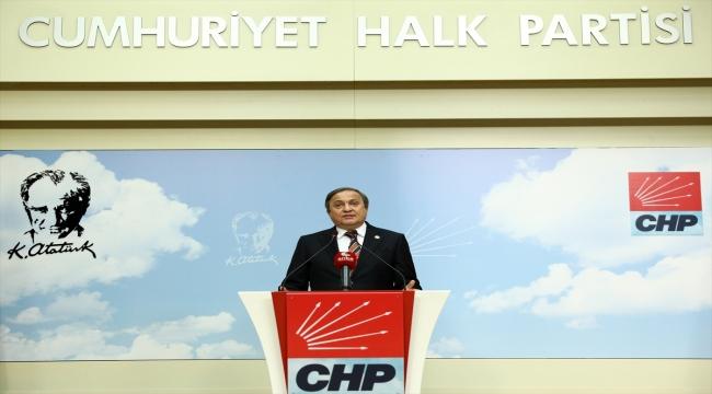 CHP Genel Başkan Yardımcısı Seyit Torun, belediyelerinin çalışmalarına ilişkin bilgi verdi:
