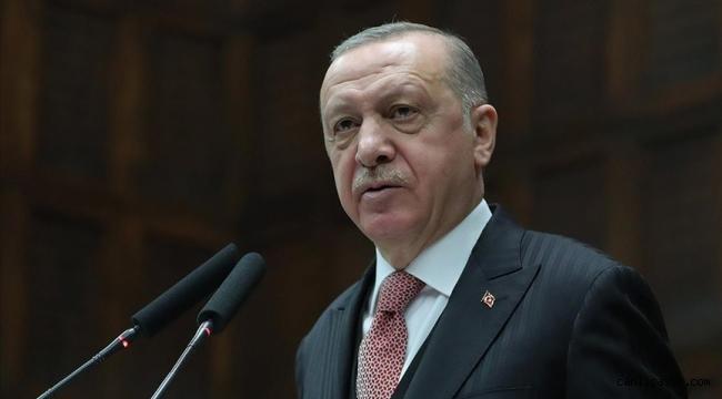 Erdoğan, 128 Milyar Dolar'ın akıbetini açıkladı