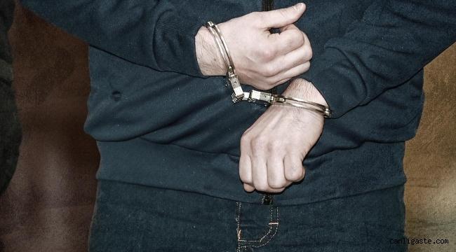 Esenler'deki cinayete ilişkin gözaltına alınan erkek kardeş tutuklandı