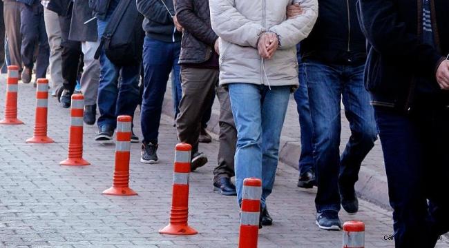 Eskişehir merkezli uyuşturucu operasyonu Kayseri'ye uzandı: 8 gözaltı