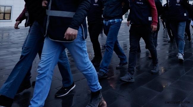 FETÖ'nün emniyet yapılanması soruşturması: 32 gözaltı kararı