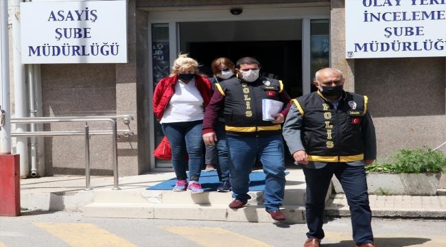 GÜNCELLEME - İzmir depremine ilişkin bilirkişi raporları sonrası gözaltına alınan şüphelilerin sayısı 20'ye yükseldi