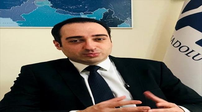 """İranlı uzman Cemşidi: """"Rejim siyasi ve ekonomik açıdan bir çıkmazdadır"""""""