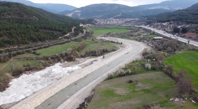 Karabük'te çaya düşen 4 yaşındaki çocuk hayatını kaybetti