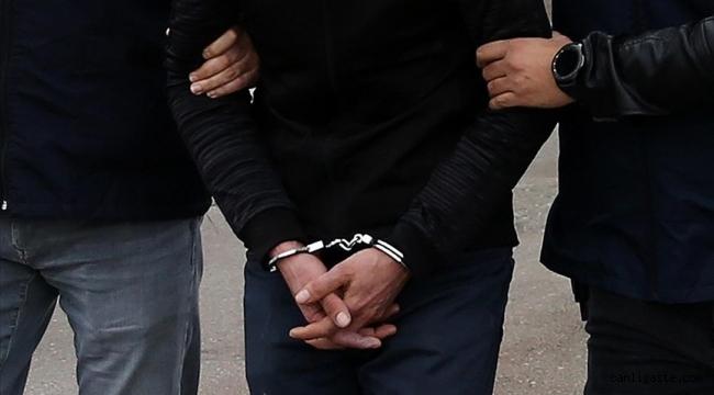 Kayseri'de FETÖ operasyonu: 10 tutuklama