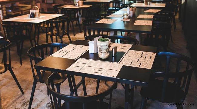 Kayseri'de kafe ve restoranların denetimi başladı