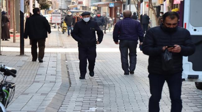 """Kovid-19 vakalarındaki artışın sürdüğü Trakya'da """"kural tanımazlara"""" tedbirlere uyması çağrısı yapıldı"""