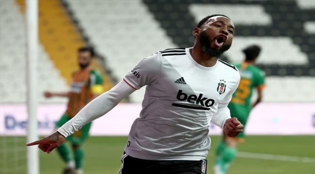 Lider Beşiktaş, 2 maç sonra kazandı