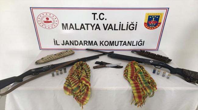 Malatya'da sosyal medyadan terör örgütü propagandası yapan şüpheli yakalandı