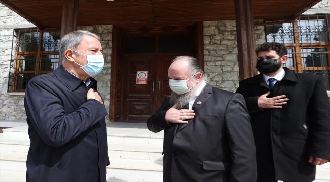 Rum cemaatinden Türk Silahlı Kuvvetlerine teşekkür