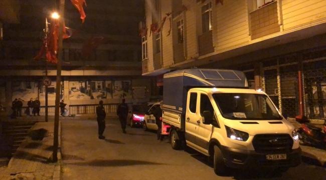 Şehit Uzman Çavuş Aygün Çakar'ın İstanbul'daki ailesine acı haber verildi