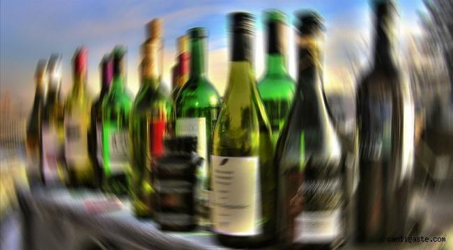 Son dakika! Aybaş: Alkol satışı yasağı kalktı, İçişleri: Resmi açıklamalara itibar edin