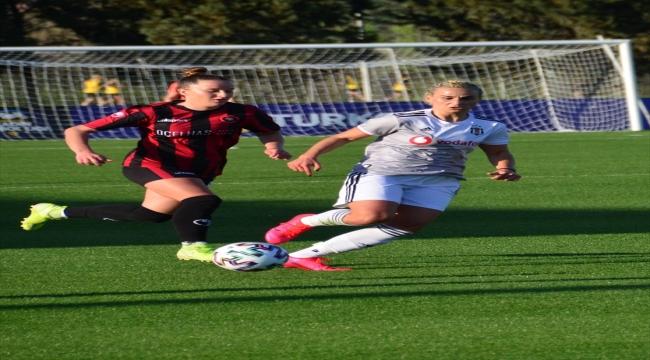 Turkcell Kadınlar Futbol Ligi