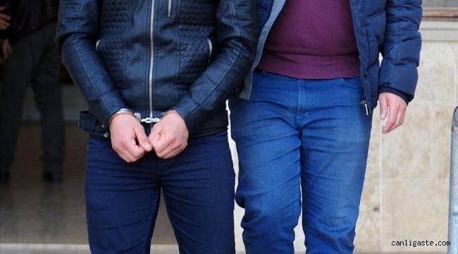 Uyuşturucu hapları araç değiştirerek şehre sokmaya çalışan kişi yakalandı