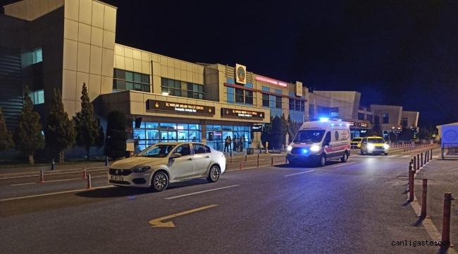 Van'dan İstanbul'a giden uçak Kayseri'ye zorunlu iniş yaptı