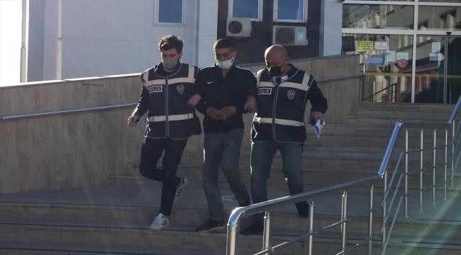 GÜNCELLEME - Kocaeli'de tartıştığı eşini bıçakla yaraladığı iddia edilen kişi tutuklandı