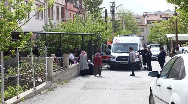 Kayseri'de babası tarafından tüfekle vurulan genç hayatını kaybetti