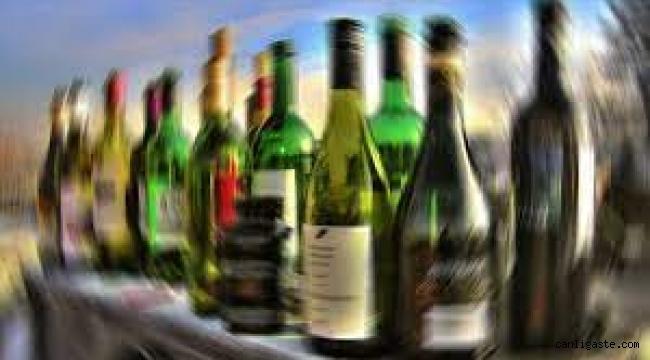 """Kayseri'de """"tam kapanma"""" döneminde alkol ürünlerinin satışı yasaklandı"""