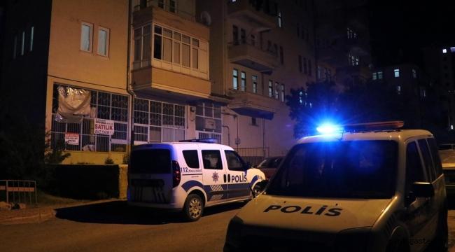 Kayseri'de yalnız yaşayan kişinin cansız bedeni bulundu