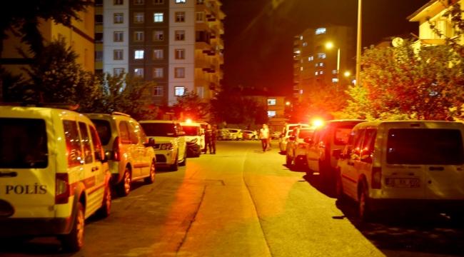 Kayseri Olay: İki grup arasında çıkan silahlı kavgada gözaltı sayısı 12 oldu