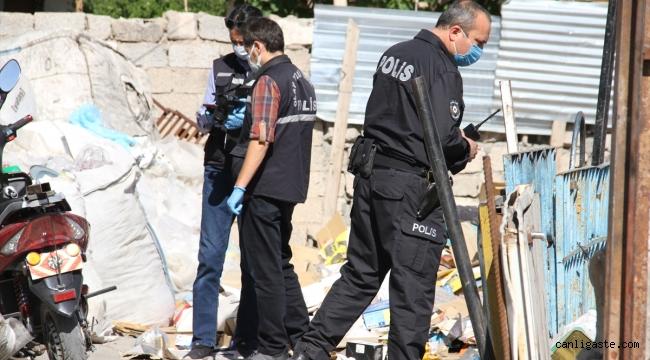 Kayseri Olay: Silahlı kavgada 2 kişi yaralandı