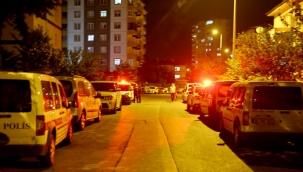 Kayseri Olay: Talas'ta iki grup arasında çıkan kavgada 5 kişi yaralandı