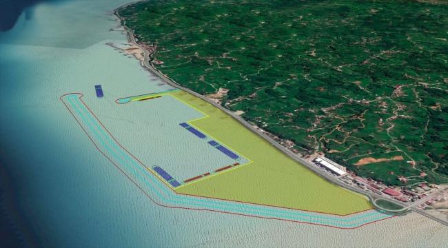 Ulaştırma ve Altyapı Bakanlığı İkizdere'de çevresel açıdan endişeye gerek olmadığını bildirdi