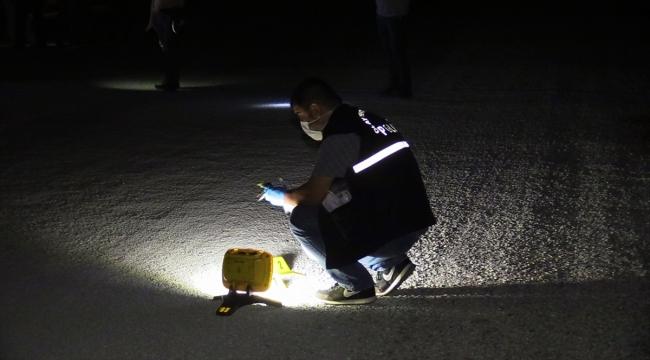 Adana'da tartıştığı bir kişi tarafından tabancayla vurulan taksi şoförü öldü  - Genel Haber - Kayseri Canlı Gaste