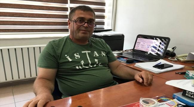 ÇOMÜ Öğretim Üyesi Prof. Dr. Adnan Ayaz müsilajın etkilerini anlattı: