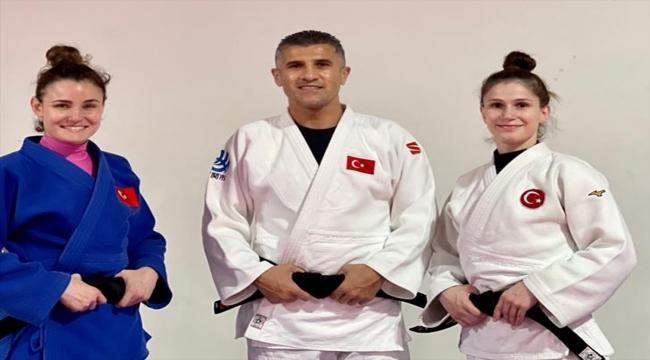 Judoda olimpiyat oyunları öncesi son organizasyon Macaristan'da düzenlenecek