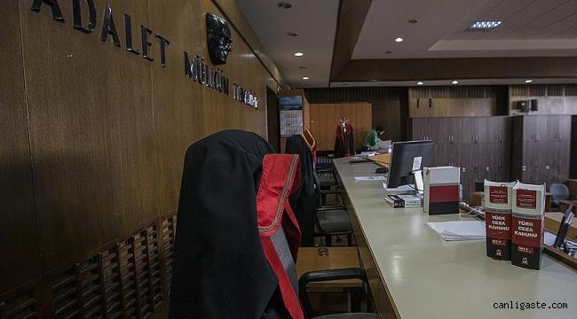 Kayseri'de 1 cinayet 2 yaralamaya 87 yıl 11 ay hapis
