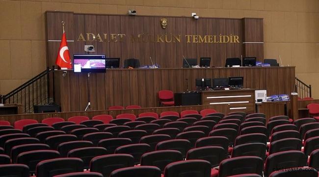 Kayseri'de FETÖ'den yargılanan 3 sanık hapis cezası aldı