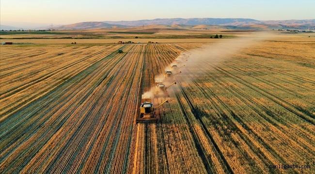 Kayseri'de tarımsal yatırımlara 31 milyon lira hibe