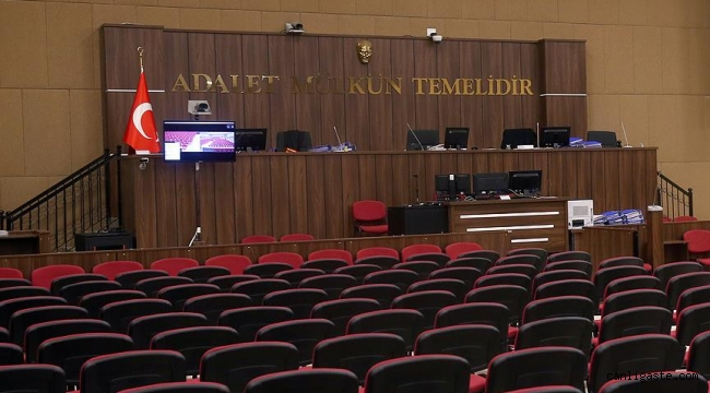 Kayseri'de uyuşturucu satıcısı sanığa 9 yıl hapis cezası