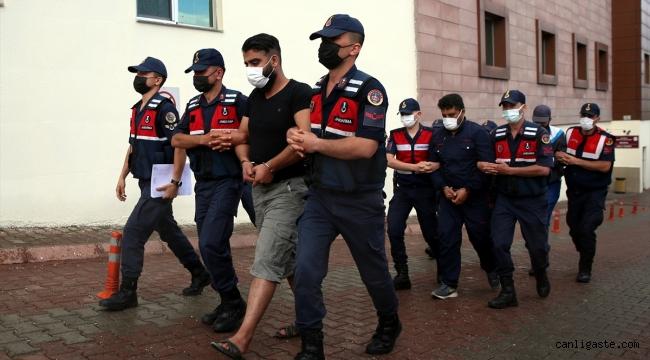 Kayseri'deki DEAŞ operasyonunda 3 gözaltı