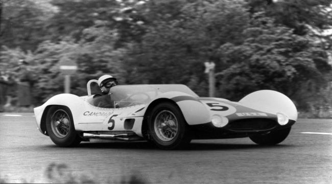 Maserati Tipo 61, Nürburgring zaferinin 60'ıncı yıl dönümü