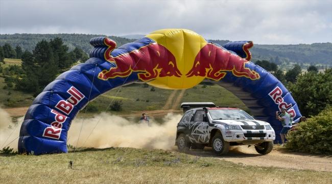 Off-road sporcuları Mert Becce ve Sertaç Tatar, Doğu Avrupa Baja Kupası'nda yarışacak