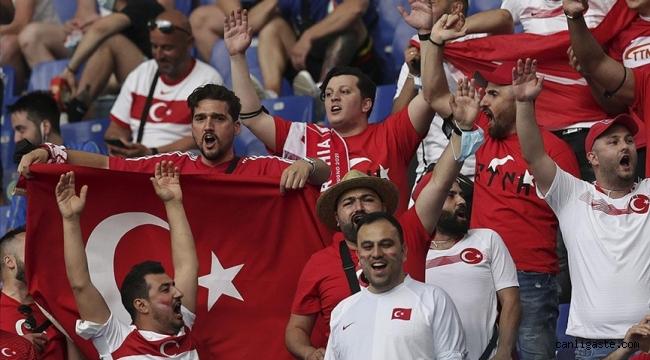 Türkiye EURO 2020'de perdeyi İtalya ile açtı