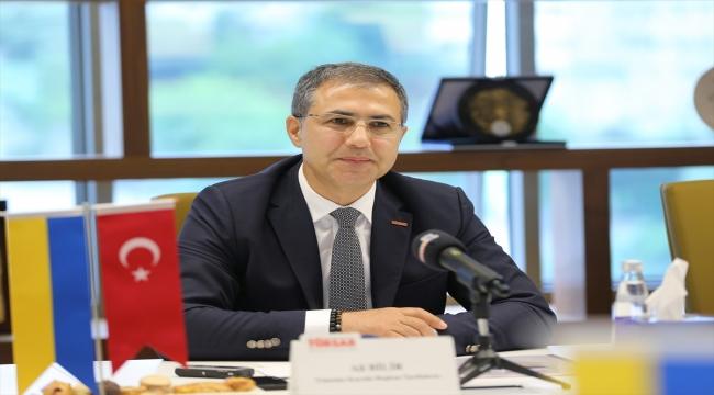 TÜRSAB ile Visit Ukraine iş birliği anlaşması imzaladı