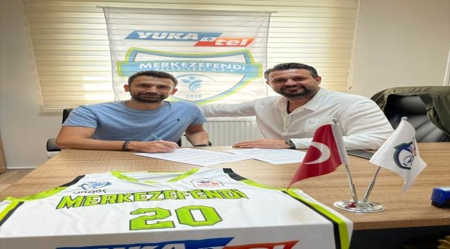 Yukatel Merkezefendi Belediyesi, Thomas Akyazılı ve Yiğitcan Turna'yı transfer etti
