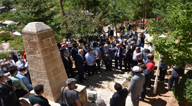 Başbağlar'da katledilen 33 sivil törenle anıldı