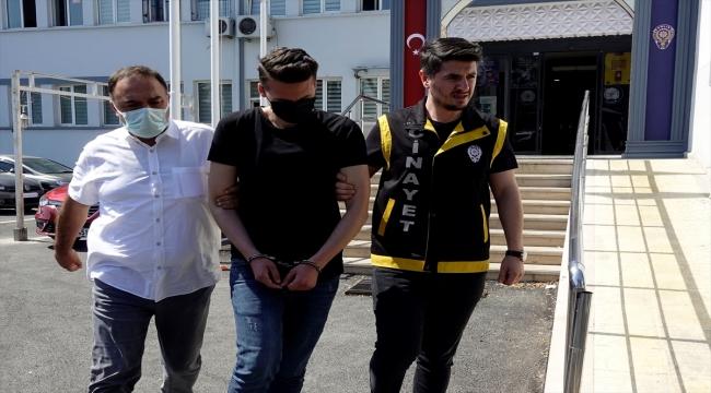 Bursa'da bir kişinin silahla öldürülmesine ilişkin 3 şüpheli gözaltına alındı