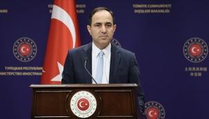 Dışişlerinden Avusturya Başbakanı Kurz'a Afgan mülteci tepkisi
